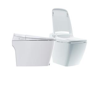 Toilet + Bidets