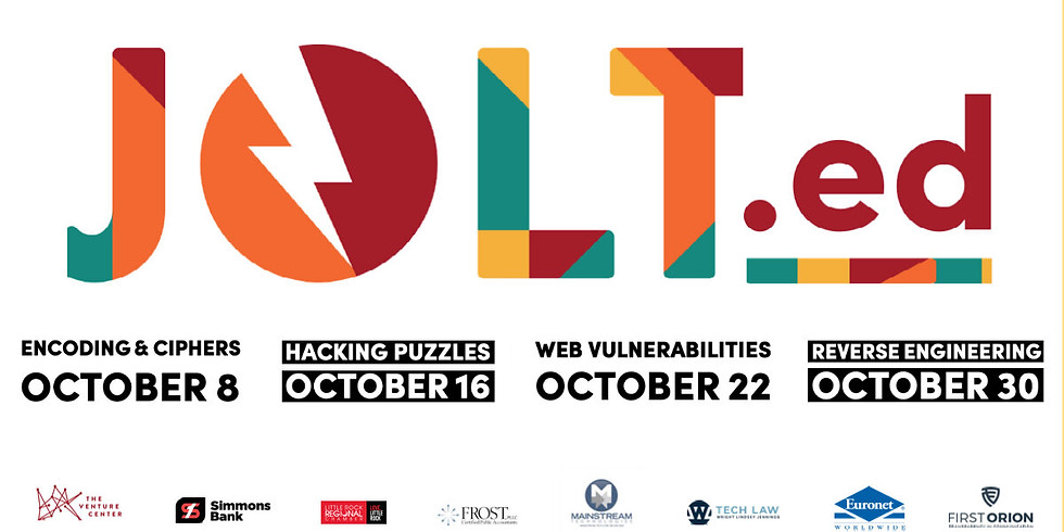 Jolt.Ed - SESSION 4: Reverse Engineering (Hosted by the Venture Center) (1)
