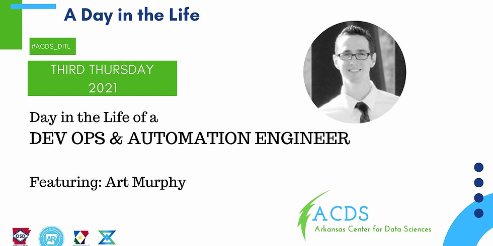 Day in the Life: DevOps & Automation Engineer