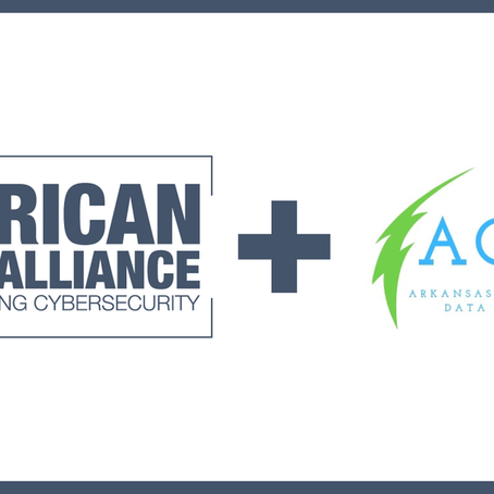 American Cyber Allian (ACA) & Arkansas Center for Data Sciences (ACDS) Announce Partnership