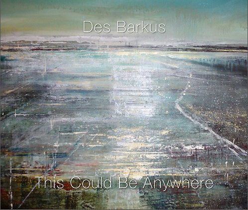 'THIS COULD BE ANYWHERE' CD