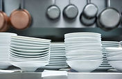 Commercial kitchen dishwasher repair engineers