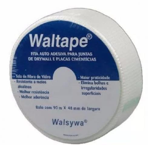 FITA TELADA WALTAPE, 90 METROS, WALSYWA