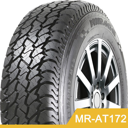 LT235/75R15 6PR 104/101R MR-AT172