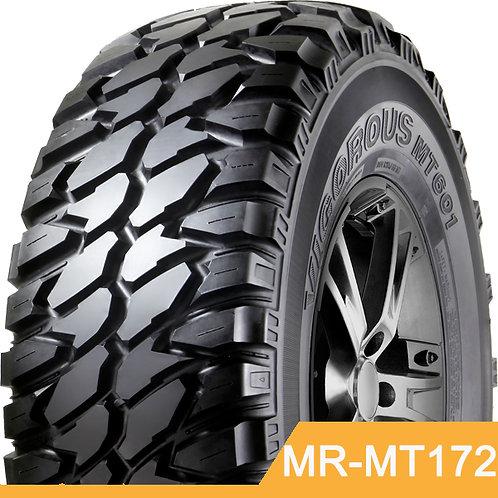31X10.50R15LT 6PR 109Q MR-MT172