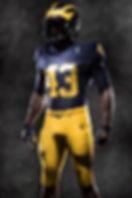 custom eigenes Jersey Trikot american football Joexsports