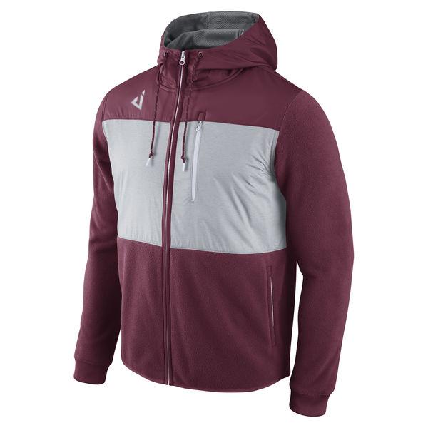 Winter Tracksuit Jacket