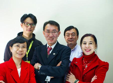 「因思銳國際」李志建──臺灣韓流引領者 創意無限的實踐家