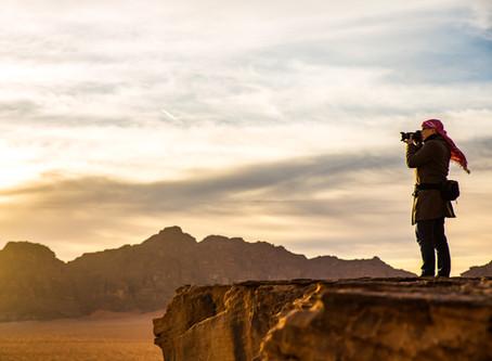 「希羅亞旅行社」戴東華──跟著董事長一起體驗人生  受祝福寵愛的志業