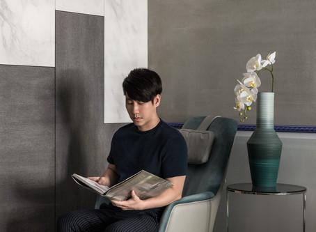 「Zengform 精品家具」曾濬紳──世界級設計大賞新寵 珍藏逸品獨領風騷