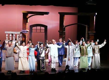 「新聲劇坊」王冠茗──我的舞台我決定 巧用新聲唱舊調