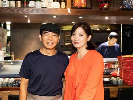 「唭哩岸餐廳」李琇婷──用愛串成善緣 公益餐廳裡的幸福料理