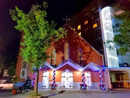 【公益採訪】「臺北市私立聖安娜之家」──遠渡重洋的神父修女 築一個給慢飛天使的安樂家園