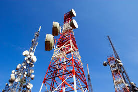 Cell Site Tower