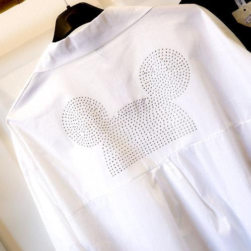 Camisa larga MICKEY