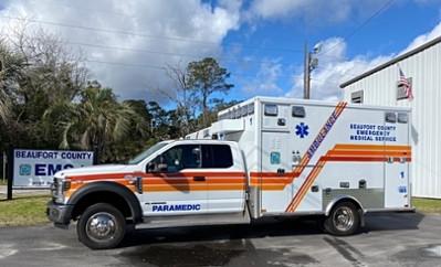 Beaufort County EMS