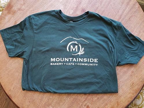 Mountainside Short Sleeve T-Shirt