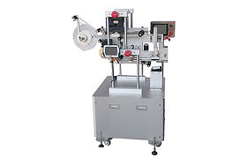 LA-705 Flat-surface Top Tamp Labeler