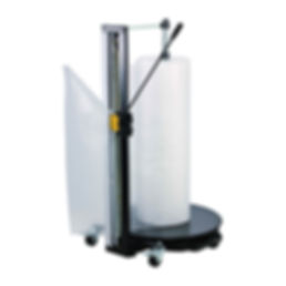 Cutter Stand for Packing MaterialBD310/BD320/BD330