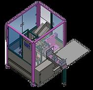 NS4 BOX MACHINE