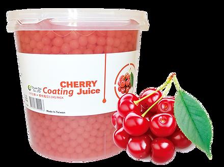 Cherry Coating Juice