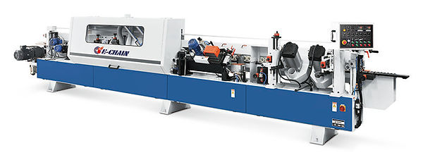 自動貼邊機ECE-600J/ Automatic Edge Banding Machine ECE-600J