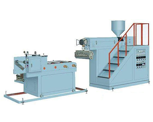 CRM-A One Layer Stretch Film Extrusion Machine