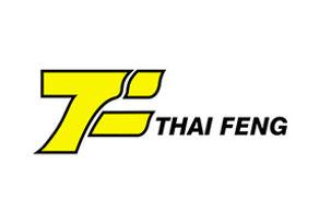 泰酆機械有限公司 THAI FENG MACHINERY WORKS CO., LTD.