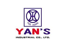 裕弘企業有限公司 YAN'S INDUSTRIAL CO., LTD.