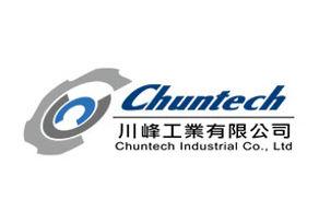 川峰工業有限公司 CHUNTECH INDUSTRIAL CO., LTD.
