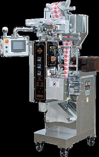Automatic Quantitative Liquid Filling And Packaging Machine