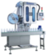 AUTO SHRINK SLEEVING MACHINE