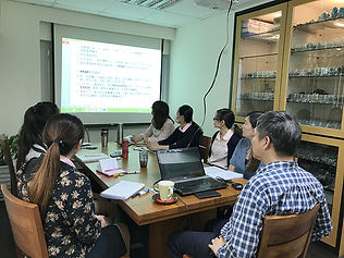 Interior Quality Control Training Course Held