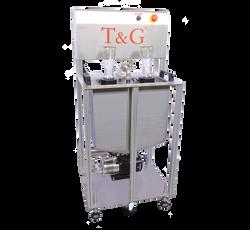 半自動水洗洗瓶機 (2組噴頭) RS-020W