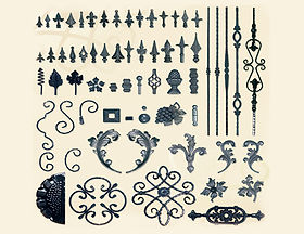 wrought(forged)-products