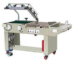 L型半自動包裝封口機 TY-601 / TY-603