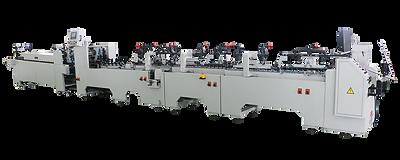 GM-300 全自动微型糊盒机
