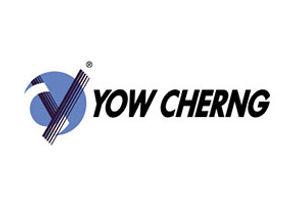 右丞機械有限公司 YOW CHERNG MACHINERY CO., LTD.
