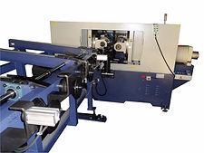 Go Through Type Straightening Machine CK-106
