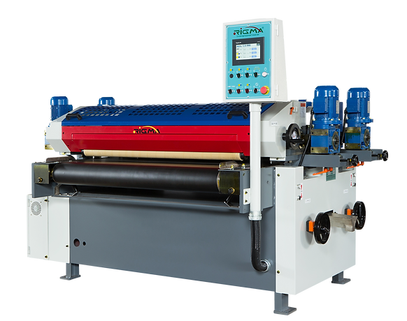 DOUBLE ROLLER COATER