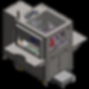 DL1 轉盤式半自動高周波熱壓機