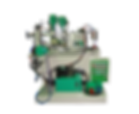NOTCHING 3-SIDE BORING MACHINE
