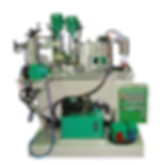 YC-C4 NOTCHING 3-SIDE BORING MACHINE
