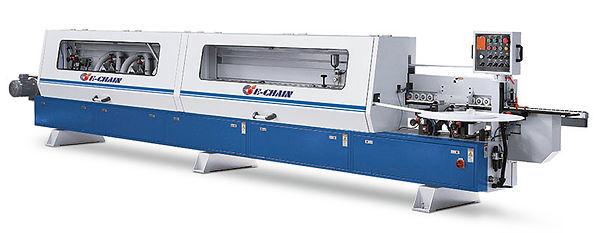 自動貼邊機ECE-650K (壓克力貼邊)/ Automatic Edge Banding Machine ECE-650K (acrylic edgebanding)