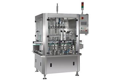 LW-SQF Automatic Servo Quantitatively Filling machine
