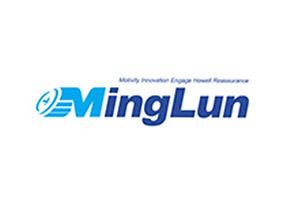 銘崙電機工業股份有限公司 MINGLUN ELECTRIC MACHINERY INDUSTRIAL CO., LTD.