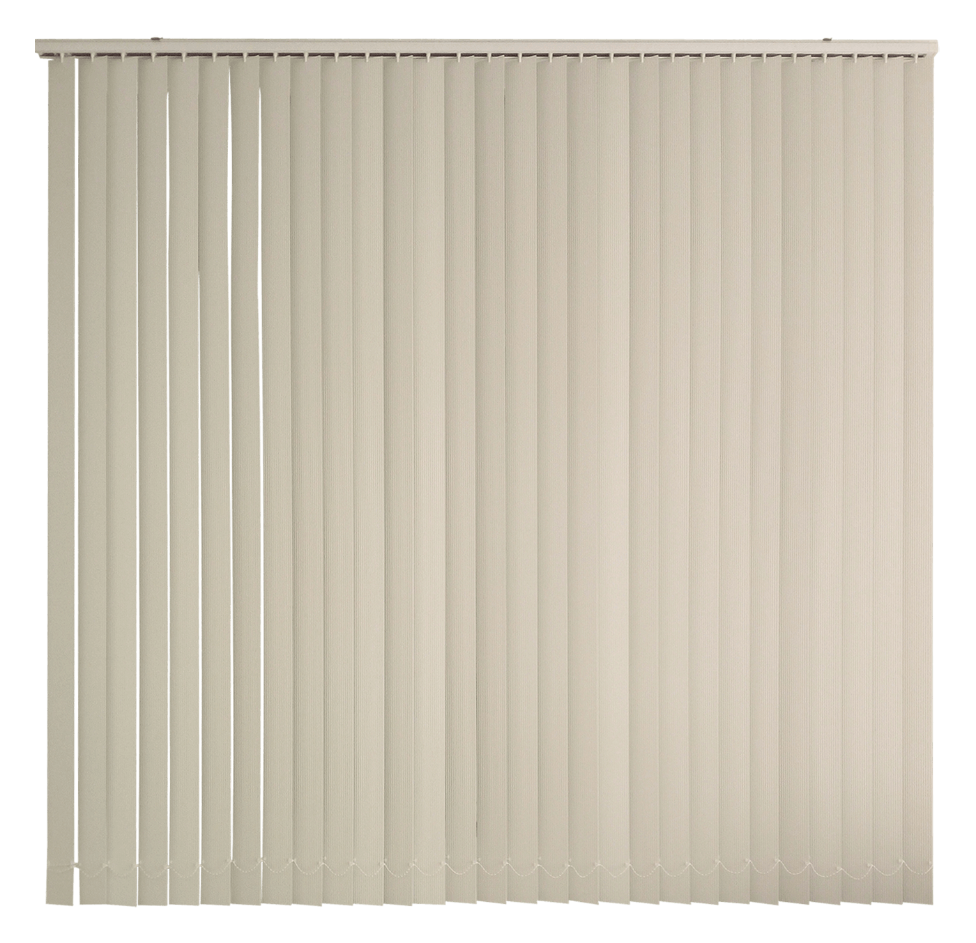 PVC Vertical Blinds - 2