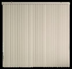 PVC Vertical Blinds - 2