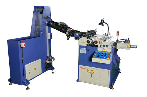 CK-501  STEPPED  AUTOMATIC  FEEDING HYDRAULIC STRAIGHTENING  MACHINE