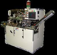 HP1 高速玻璃紙包裝機